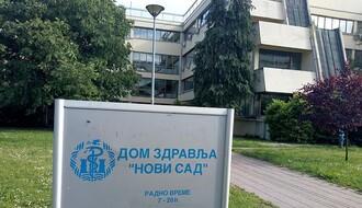 """Novosadskoj firmi """"DBA"""" projekat uređenja enterijera u Domu zdravlja na Limanu"""