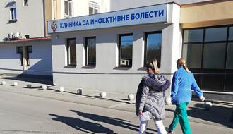 IZJZV: U Novom Sadu registrovano 330 novoobolelih i preko 3.000 aktivnih slučajeva korona virusa