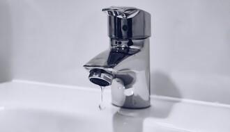 Delovi Novog Sada, Veternika i Sremske Kamenice bez vode