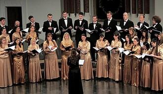 Koncert duhovne muzike u Muzeju Vojvodine