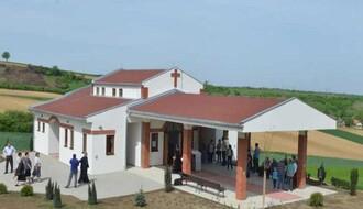 Bukovac: Izgrađena nova kapela na groblju