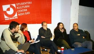 FOTO: Pokret Podrži RTV obeležio dan pokrajinskog javnog servisa