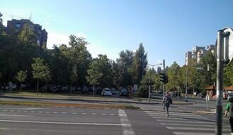 """Stanovnici MZ """"Ivo Andrić"""" požalili se na nedostatak parking mesta, bahate taksiste, visoko drveće..."""