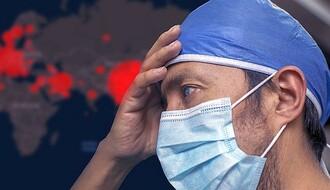 KOVID-19: Broj zaraženih u svetu premašio tri miliona, najviše preminulih u SAD
