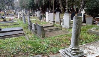 Raspored sahrana i ispraćaja za subotu, 23. januar