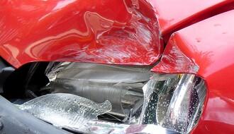HITNA POMOĆ: Beba i trogodišnjak među povređenima u saobraćajkama tokom vikenda