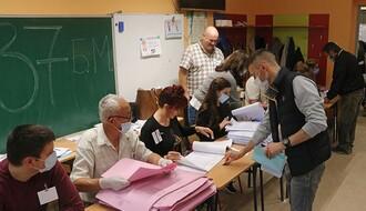Republički, pokrajinski i lokalni izbori u Srbiji: U NS otvoreno 197 biračkih mesta (FOTO)