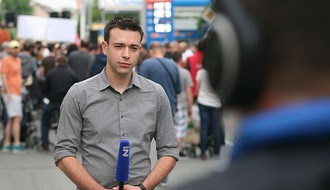 Miodrag Sovilj nagrađen na festivalu Interfer