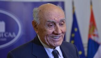 Nekadašnji gradonačelnik Dejanović kod aktuelnog kolege Vučevića