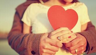 Ljubav ima pet faza, ali se većina zaustavi na trećoj