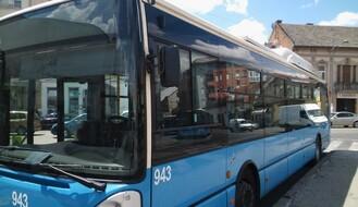Petnaestogodišnjakinju udario gradski autobus, zadobila teške povrede