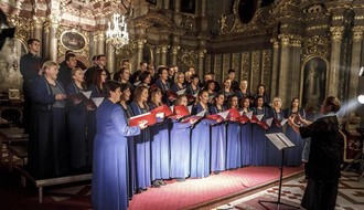 Božićni koncert u Sinagogi