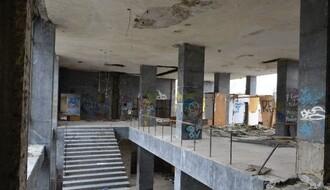 Ugovorena izrada studije o budućnosti zgrade Radničkog univerziteta