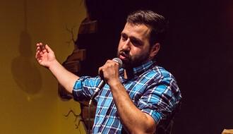 NOVOSAĐANI: Stendap komedija na Balkanu oživljava bivšu Jugoslaviju