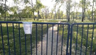 Ublažavanje mera: Otvaraju se parkovi i šetališta i dozvoljavaju se treninzi na otvorenom