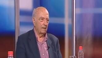 Preminuo Boško Krunić