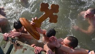 SREMSKA KAMENICA: Plivanje za Bogojavljenski krst u petak u podne