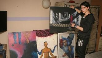 NOVOSAĐANI: Od umetnosti se ne mogu plaćati računi