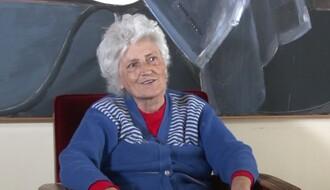 Preminula matematičarka i redovna članica SANU Olga Hadžić