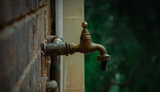 Ulica Save Vukosavljeva bez vode zbog havarije