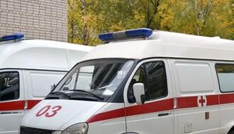 HITNA POMOĆ: U eksploziji na Salajci povređena dva muškarca