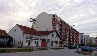 HITNA POMOĆ: U ulici Janka Veselinovića povređena desetogodišnja devojčica