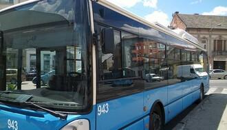 Krizni štab izdao uputstva za organizovanje javnog prevoza