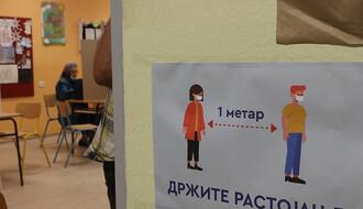 Zatvorena birališta u Srbiji: SNS tvrdi da je izašlo više od polovine upisanih birača