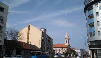 Izmena režima saobraćaja u ulici Jovana Subotića od subote do ponedeljka