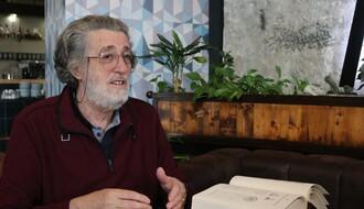 Josip Šosberger, slobodni zidar: Masoni nisu tajno društvo, ali jesu društvo s tajnom