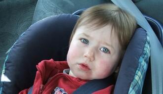 Besplatan pregled dečjih auto-sedišta u subotu u Novom Sadu