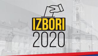 SNS: U Novom Sadu najviše se glasalo na Pejićevim Salašima, najmanje na Limanu 1