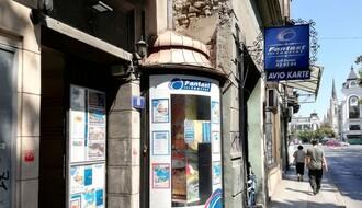 Rešen problem s turističkim agencijama