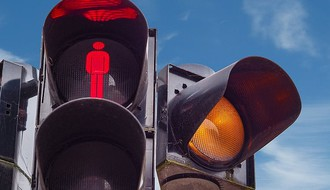 Završeni radovi na postavljanju semafora na raskrsnici ulica Temerinski put i Dečanska