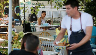 ISTRAŽUJEMO: Gde se u Novom Sadu nalaze restorani pogodni za porodice sa decom?
