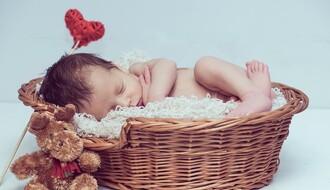 MATIČNA KNJIGA ROĐENIH: U Novom Sadu upisane 142 bebe