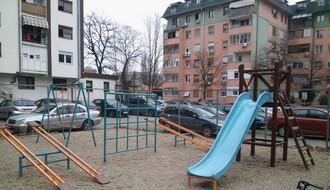 Uskoro kreće obnova igrališta u Novom Sadu