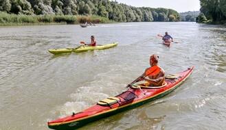 """""""River"""": Ručno rađeni kanui i kajaci iz novosadske radionice"""