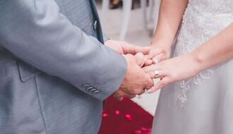 MATIČNA KNJIGA VENČANIH: Brak u Novom Sadu sklopilo 17 parova