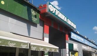 """""""TRŽNICA"""": Novosadske pijace i dalje rade redovno"""