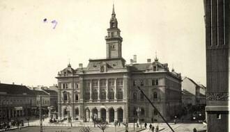 Znate li da na Gradskoj kući postiji zvono i čemu ono služi?