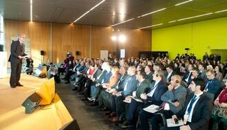 Predstavnici Novog Sada na II Svetskom forumu lokalnih uprava u Sevilji