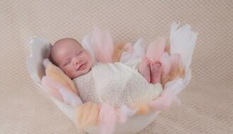 MATIČNA KNJIGA ROĐENIH: U Novom Sadu upisano 105 beba