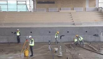 VUČEVIĆ: Sanacija bazena na Spensu biće gotova do kraja godine (FOTO)