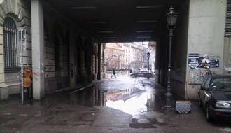 UGZI: U planu kompletno uređenje Poštanske ulice