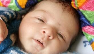 MATIČNA KNJIGA ROĐENIH: U Novom Sadu upisane 103 bebe