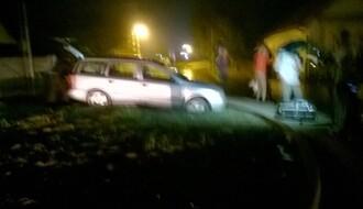 Oprez na kružnom toku u Begeču: Radovi još traju, a svetla neće biti do 2016.