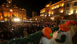"""NOVOSADSKI WINTER FEST"": Večeras nastupaju Zvončići, Live Vinyl Act i Aleksandar Mladenović"