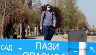 KON: Ima razloga za zadovoljstvo, virusa sve manje u većim gradovima