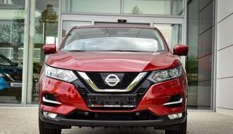 "FOTO: Novi Nissan Qashqai stigao u ""Stojanov Auto"""